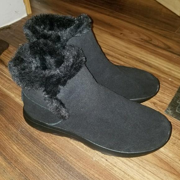 Skechers Shoes | Sketcher Goga Max Boot